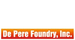 de pere foundry logo